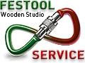 Сервисное обслуживание и ремонт инструмента Festool