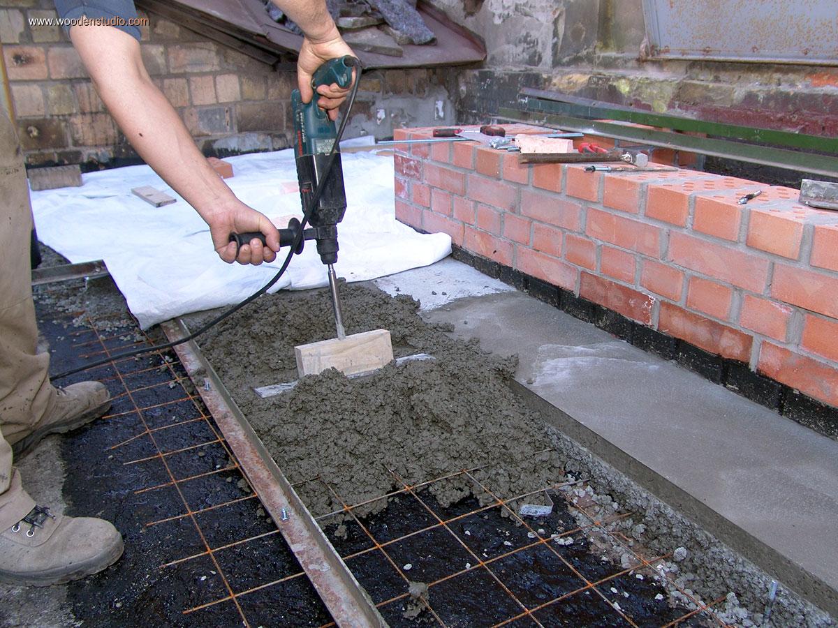Повышение прочности бетона своими руками 11