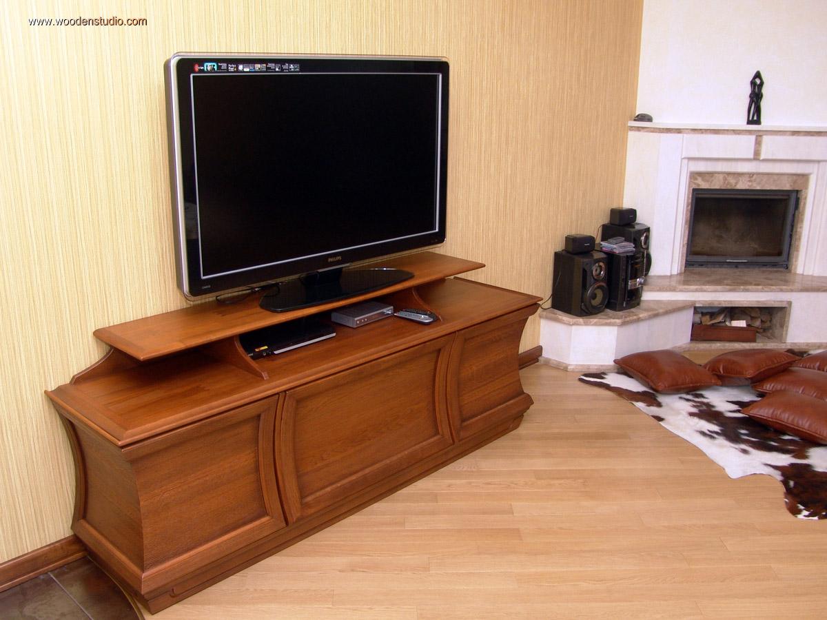 Фото мебели под телевизор своими рука