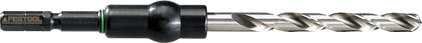 Сверло с держателем Centrotec CE/M-Set