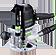 Вертикальный фрезер Festool OF 1400 EBQ-Plus (574341)
