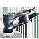 Эксцентриковая шлифовальная машинка с редуктором Festool ROTEX RO 90 DX (571819)