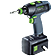 Аккумуляторная дрель-шуруповёрт Festool T 15+3 Li 5,2 Set (564561)