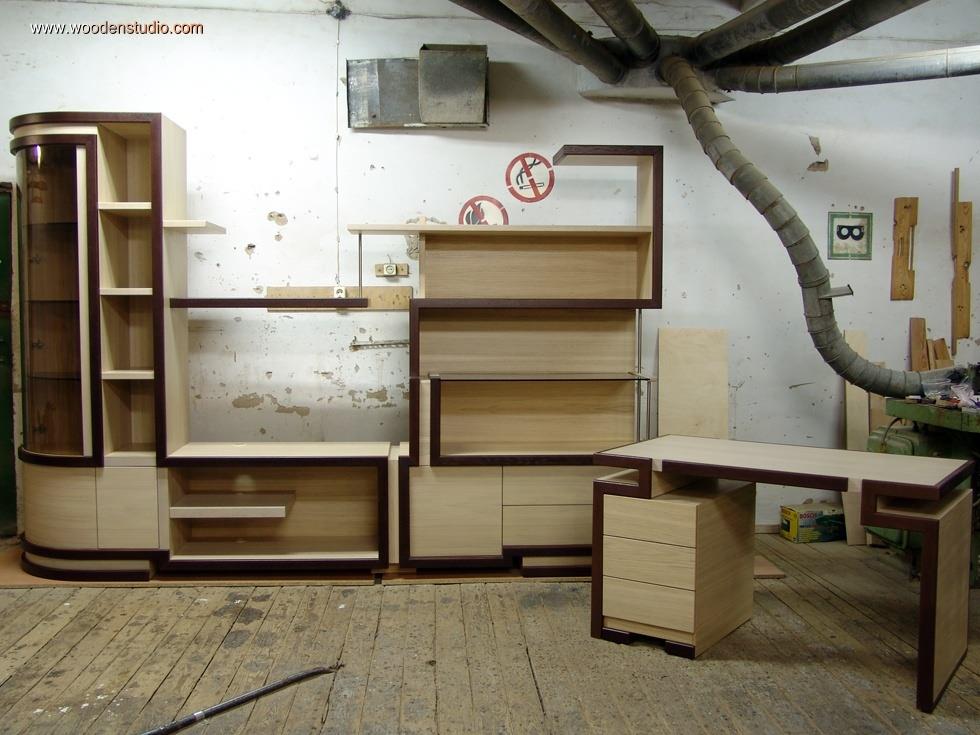 Мебель фанеры своими руками